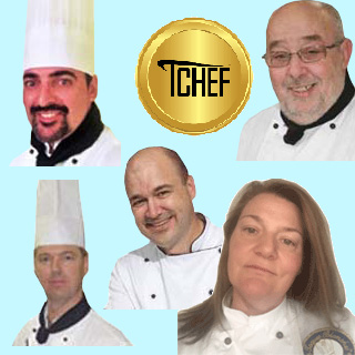 Chartered  AITC Professional Chefs